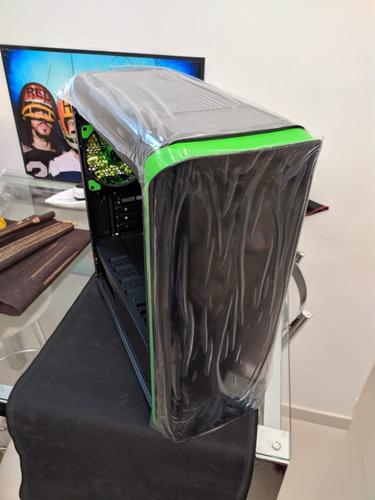 Computador Gamer I5+16gb+ 4gb Vídeo Gddr5+fonte 500w 80 Plus