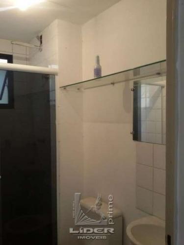Apartamento - Res. Colibri Bragança Paulista - Ws9554-1