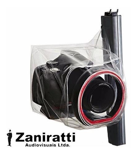 Bolsa Estanque Mergulho Dartbag Para Câmeras Semi Alto Zoom