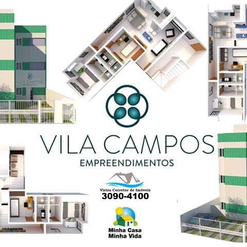 Apartamentos Em Paulista - 300