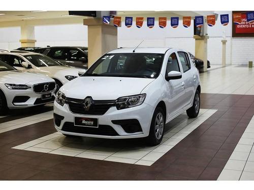 Renault Sandero Zen 1.0 Completo