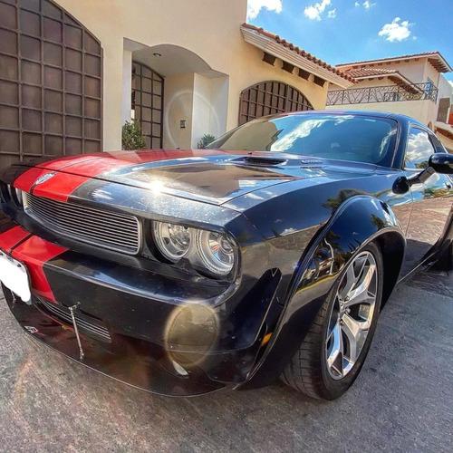 Dodge Challenger Srt8 Importado 2008 Edición Especial