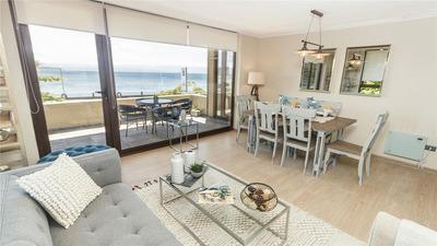 Condominio Costanera Playa