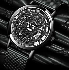 315ddf2511 Relogio Femininos Preto Barato - Relógios De Pulso no Mercado Livre ...
