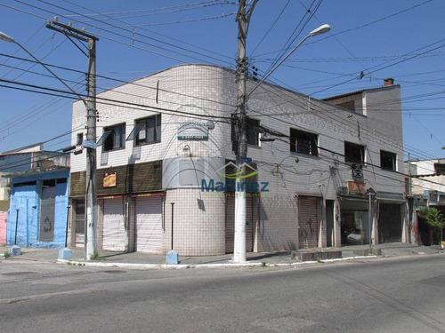 Prédio À Venda, 400 M² Por R$ 2.500.000 - Vila Ema - São Paulo/sp - Pr0013