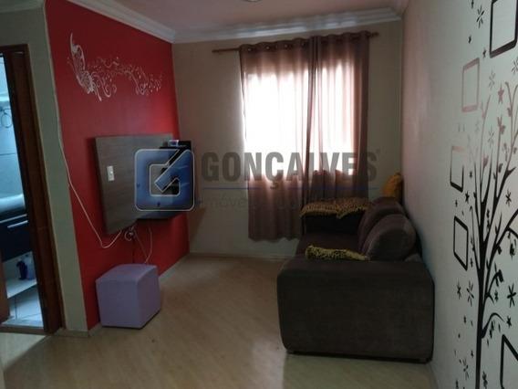 Venda Apartamento Santo Andre Cidade Sao Jorge Ref: 136909 - 1033-1-136909