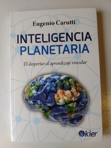 Imagen 1 de 1 de Inteligencia Planetaria Eugenio Carutti