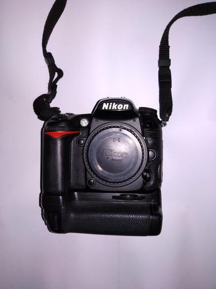Nikon D7000 + Grip + Lente 18-105 3.5 Baixei!