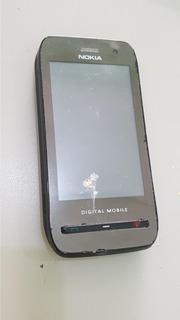 Celular Nokia 603 Tv Placa Não Liga Importador Os 16583