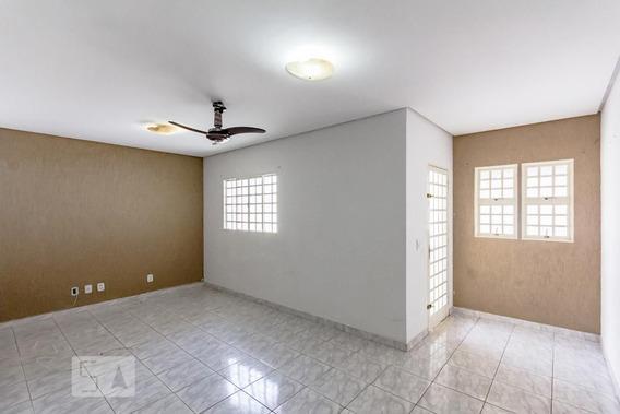 Casa Com 3 Dormitórios E 2 Garagens - Id: 892963267 - 263267
