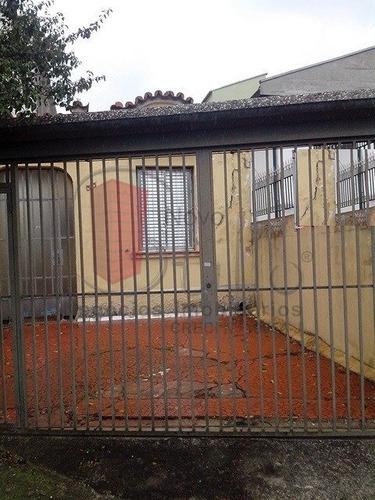 Imagem 1 de 15 de Casa - Vila Santo Estevao - Ref: 1091 - V-1091