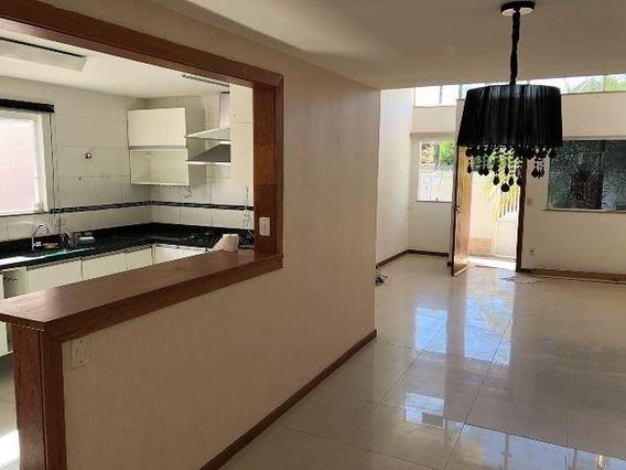 Casa Em Engenho Do Mato, Niterói/rj De 95m² 3 Quartos À Venda Por R$ 550.000,00 - Ca202486