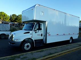 Camion Rabon Internacional Modelo 4200-175 - 6 Velocidades