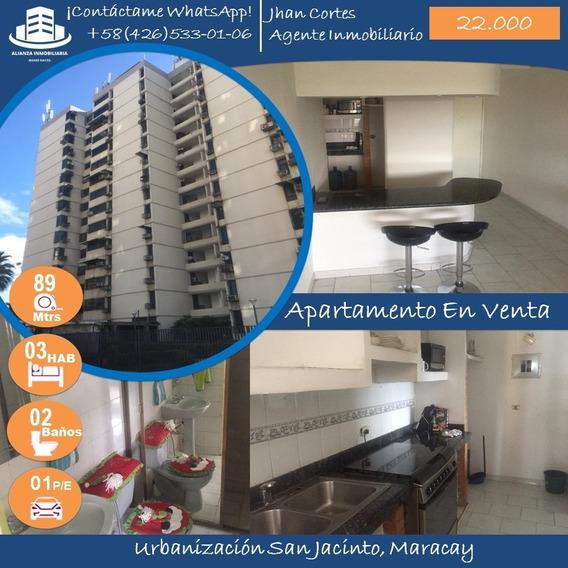 Apartamento En Venta 04164437900 // Alianza Inmobiliaria