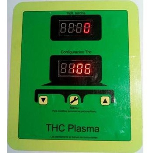Dthc Plasma