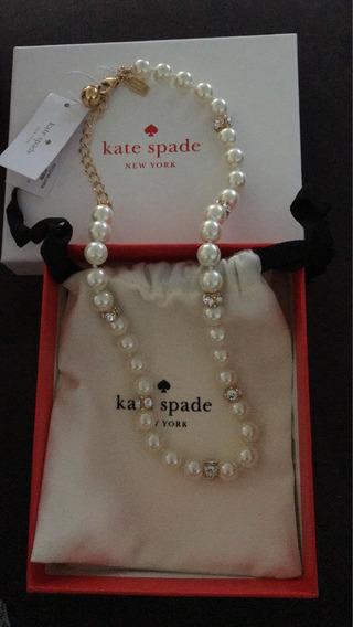 Collar Kate Spade