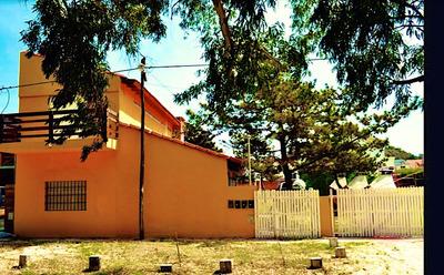 Al Mar Tres Casas Renta De $350.000xtemporada. Urgente Vendo