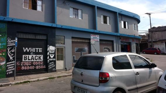 Ótimo Salão Comercial - Vila Maricy