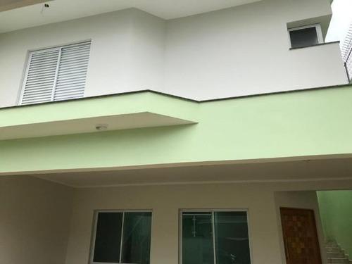 Sobrado Para Alugar, 350 M² Por R$ 5.000,00/mês - Vila Rosália - Guarulhos/sp - So0036