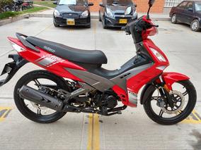 Kymco Jetix, 125 Cc, Modelo 2014, 5.133 Kms Originales, Neg.