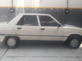 Renault 9 Gnc Aire