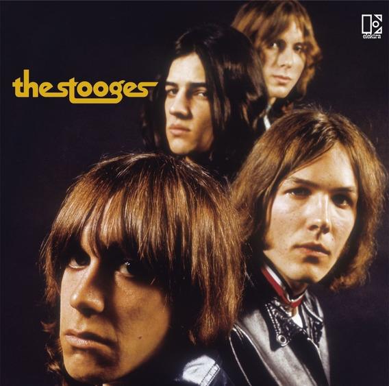 The Stooges - The Stooges Vinilo Doble Nuevo En Stock