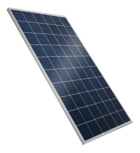 Panel Solar 270w Policristalino Qcells Tipo 250w 260w 280w