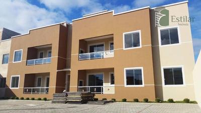 Apartamento 02 Quartos No Jardim Paulista, Campina Grande Do Sul. - Codigo: Ap1319 - Ap1319