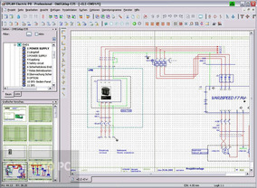 Eplan Electric, Fluid, Propanel 2 7 3 + Extra Envio Imediato