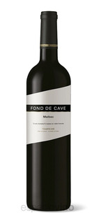 Fond De Cave Malbec 750ml