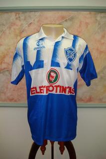 Camisa Futebol Vitoria Espirito Santo Jogo Antiga 1050