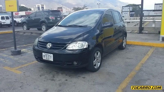 Volkswagen Fox Full-sincrónico
