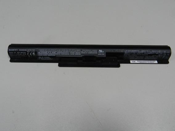 Bateria Para Notebook Sony Vaio Svf Svf15213cbw | 4 Células