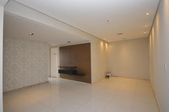 Apartamento 02 Quartos, 02 Vaga No Buritis - 2446