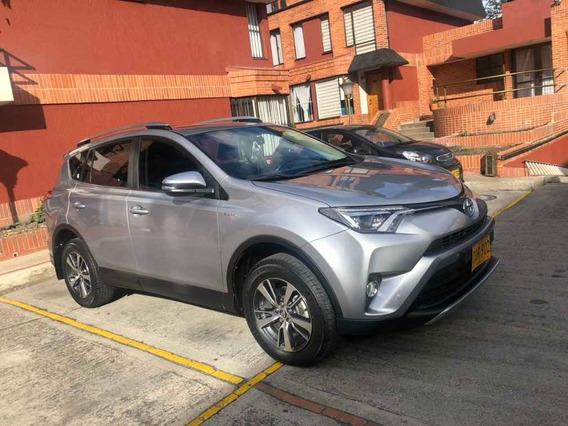 Toyota 2017 Street 4x2