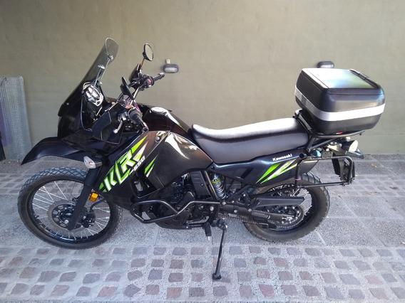 Kawasaki Klr 650 Impecable Estado