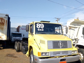 Mb 1618 - Truck - Ano 89