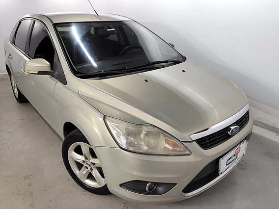 Ford Focus 2.0 Ghia 16v Flex 4p Manual 2010/2011