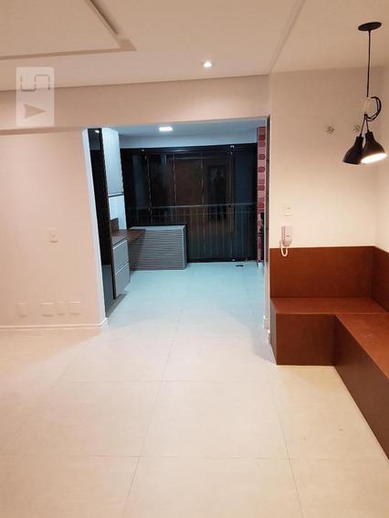 Apartamento Para Aluguel - Bela Vista, 2 Quartos, 58 - 893098777