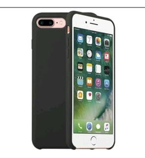 Capa De Silicone Para iPhone 7/8 Plus