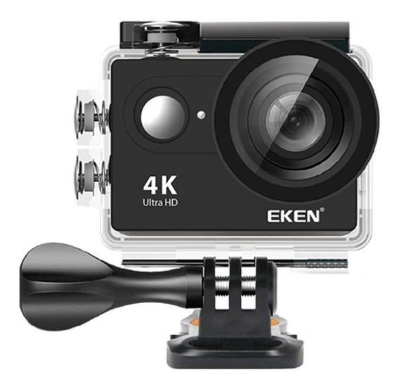 Câmera De Ação Eken H9r/h9 Ultra Hd 4k Wi-fi