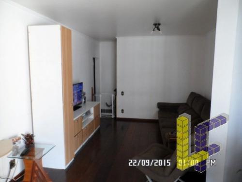 Venda Apartamento Sao Caetano Do Sul Santa Paula Ref: 11584 - 11584