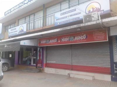 Excelente Local Comercial En Arriendo En El Centro De Angol