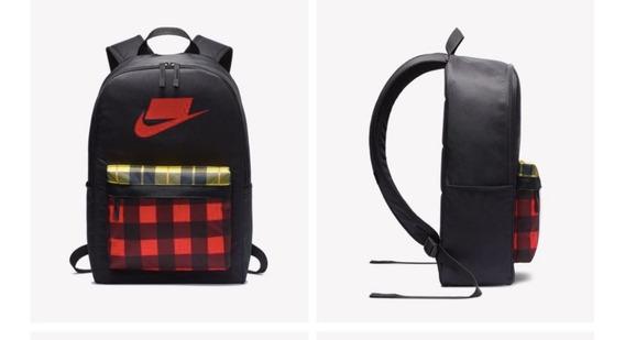 Mochila Nike Heritage 2.0 Importada 100% Original