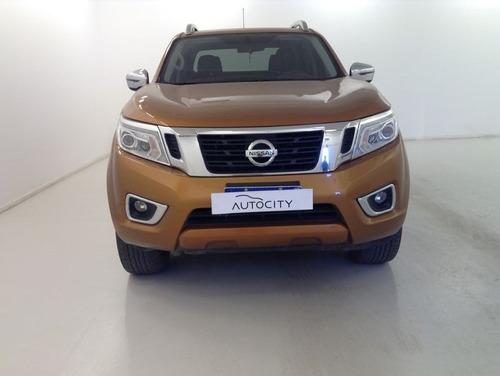 Imagen 1 de 3 de Nissan Frontier Fron. 2.3 Np 300 4x4 Le At - 2018 - Id:0201