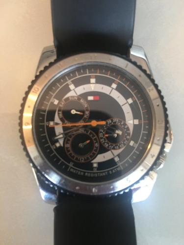 Relógio Tommy Hilfiger Original - Made In Usa