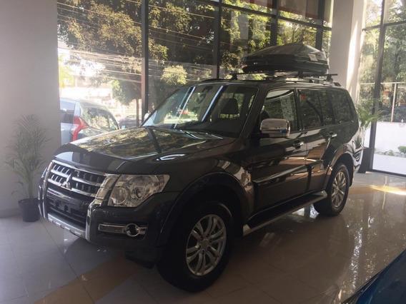 Auto Nuevo Estrenar Mitsubishi Montero