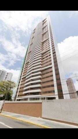 Apartamento Com 4 Quartos À Venda, 204 M² Por R$ 1.800.000 - Madalena - Recife/pe - Ap2075