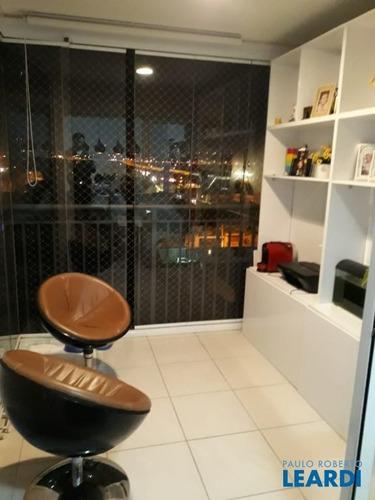Imagem 1 de 10 de Apartamento - Ipiranga - Sp - 635877