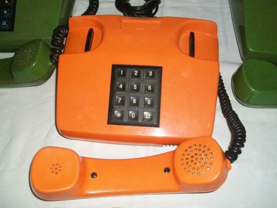 Antiguo Teléfono De Entel -se Vende Por Unidad-buen Estado